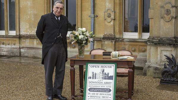 Downton Abbey - Emmy