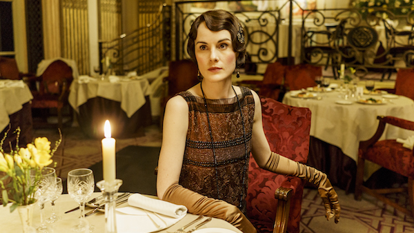 Downton Abbey - S6E4