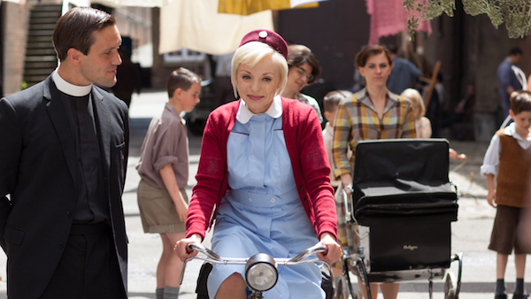 Call the Midwife - Season 4