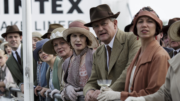 Downton Abbey S6E7
