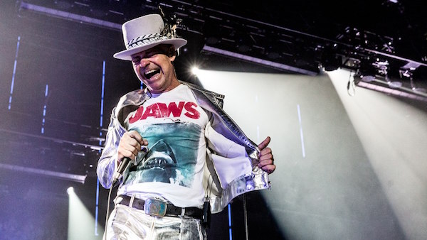 Gord Downie - The Tragically Hip