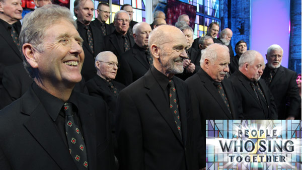 People Who Sing Together S1E18: Burlington Welsh Male Chorus