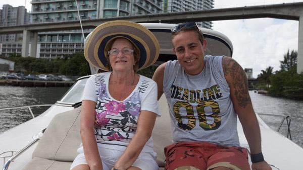 50 Ways to Kill Your Mammy S1E3 Florida