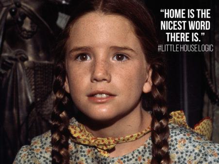 Little House Logic 1