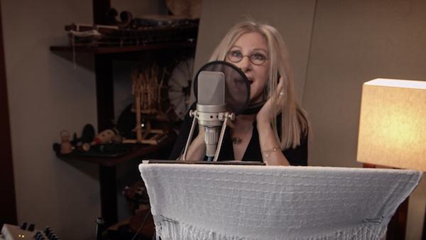 Barbra Streisand - Encore