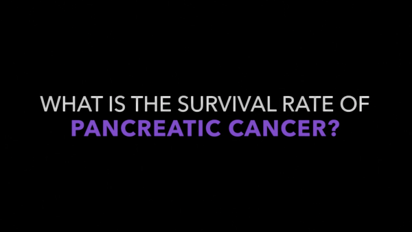 Cancer Saved My Life: What is the Survival Rate of Pancreatic Cancer?