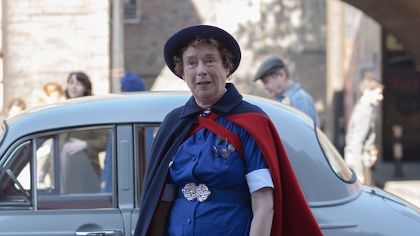 Call the Midwife - Phyllis