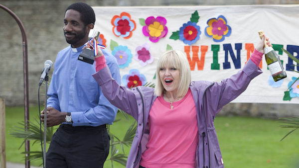Agatha Raisin - Season 1