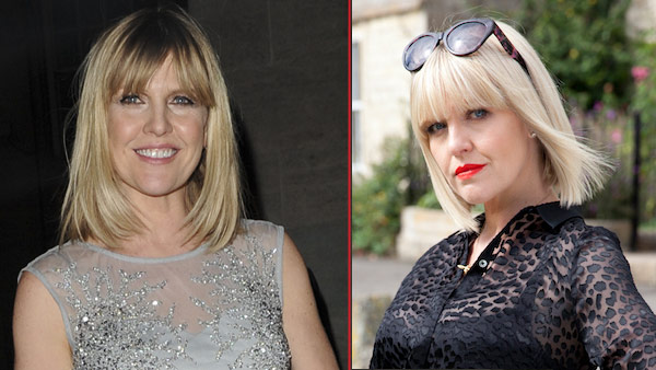 Ashley Jensen | Agatha Raisin