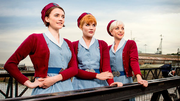 Call the Midwife - Season 5
