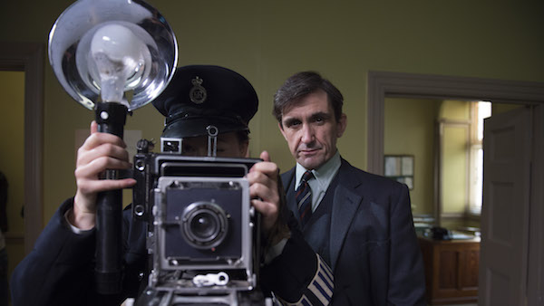Call the Midwife - Stephen McGann
