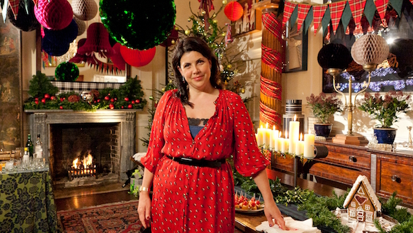 Kirstie's Vintage Home: Christmas Special