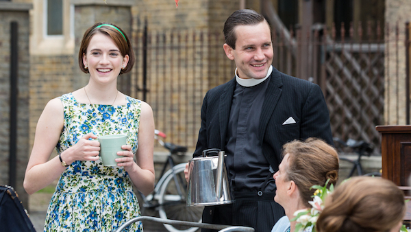 Call the Midwife - S5E6