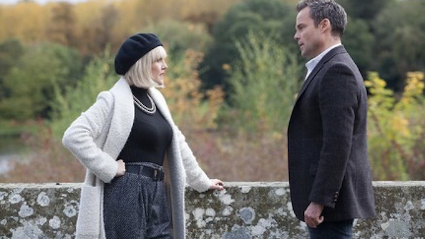 Agatha Raisin - S1E7
