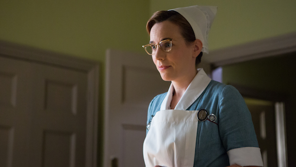 Call The Midwife - S5E8