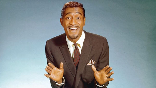 Three Spectacular Sammy Davis Jr  Stories!