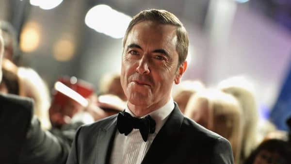 James Nesbitt - Cold Feet