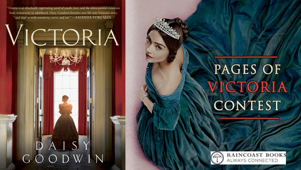Pages of Victoria Contest