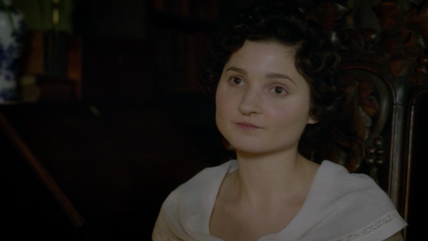 Poldark Season 2 - Verity