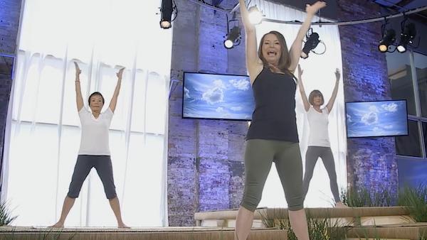 Healing Yoga - International Women's Day
