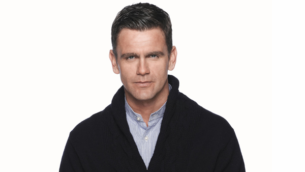 EastEnders 2016/2017: Jack Branning (Scott Maslen) Photo: Nicky Johnston (c) BBC 2016