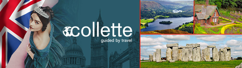 Watch Victoria and Win - Collette Tours Montage