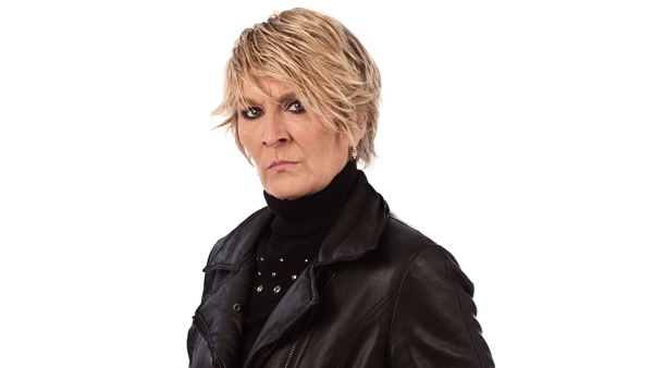 EastEnders 2016/2017: Shirley Carter