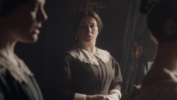 Mrs. Jenkins - Victoria