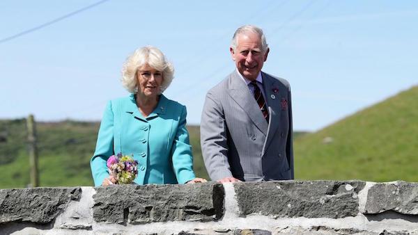 Prince Charles & Camilla