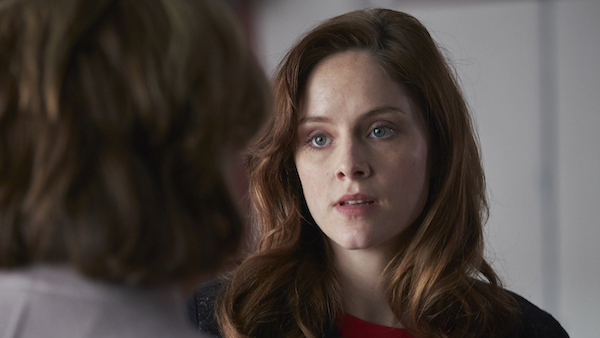 Sophie Rundle - Brief Encounters