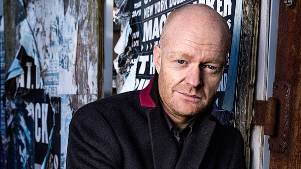 EastEnders 2016/17: Max Branning (JAKE WOOD) Photo: Nicky Johnston