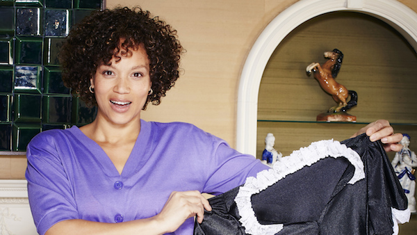 Angela Griffin - Brief Encounters