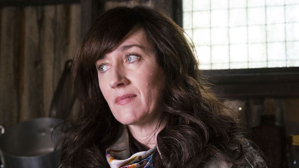 Maria Doyle Kennedy - Redwater