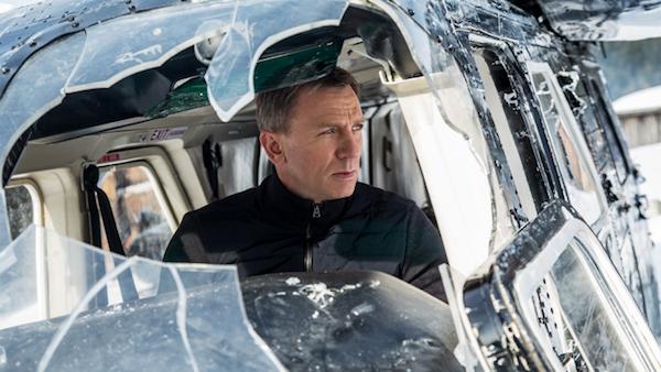 Daniel Craig - 007 - Spectre