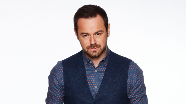 EastEnders 2017: Mick Carter