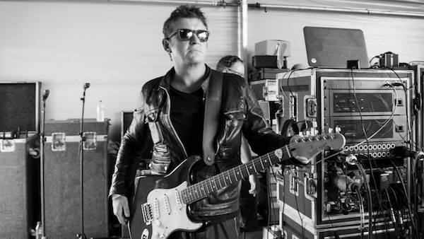 Shane Richie - Music