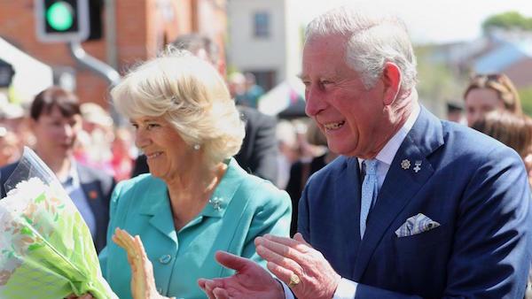 Prince Charles - Monarchy