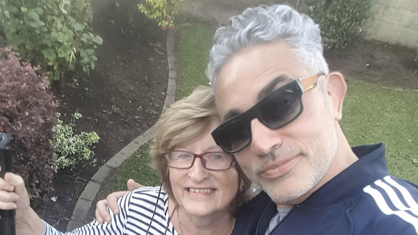 Baz Ashmawy = 50 Ways to Kill Your Mammy