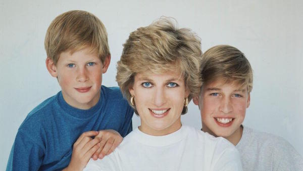 Princess Diana - Tribute