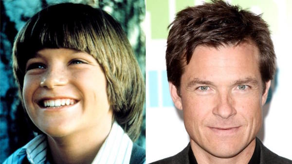 Jason Bateman - Little House on the Prairie