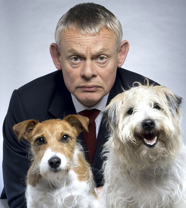 Doc Martin - Dogs