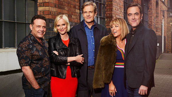 Cold Feet S7 Cast - Feature Image