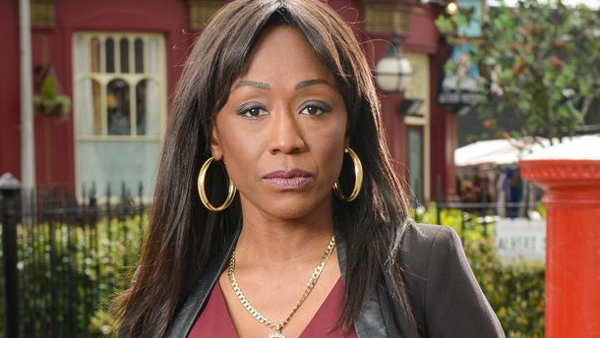 EastEnders 2017-18: Denise Fox (DIANE PARISH)