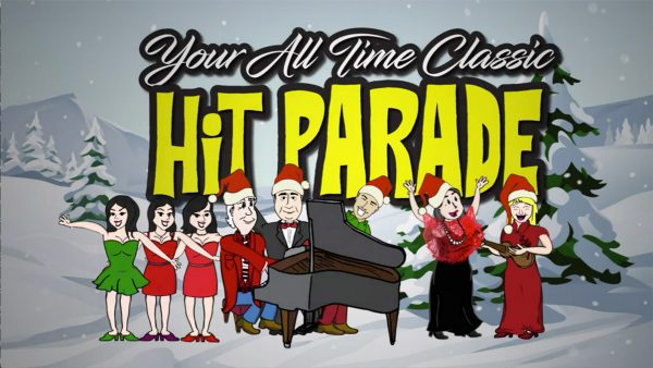 Your All Time Classic Hit Parade Christmas Special 2018