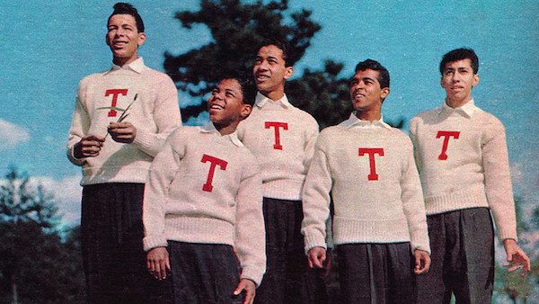 Frankie Lymon - Hit Parade