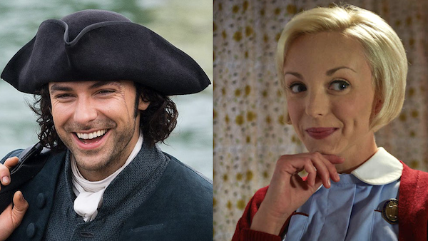 Poldark & Call the Midwife