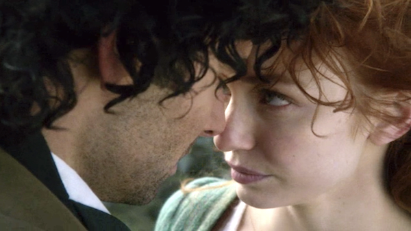 Poldark Couple - Season 2