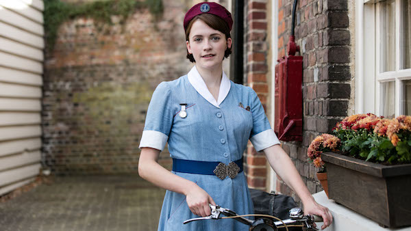 Call the Midwife - Season 6
