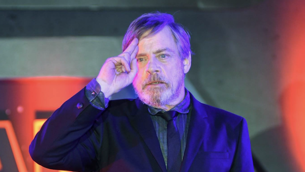 Mark Hamill - Star Wars