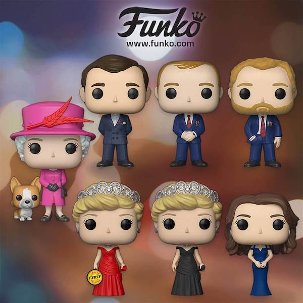 Royals - Funko